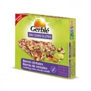 BARRAS DE CEREAIS COM ARANDO UVA AMÊNDOA E AVELÃ 3 x 30g Cereais-Frutas