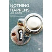 Nothing Ever Happens by Jos