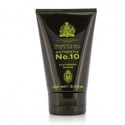 Authentic No.10 Cleansing Scrub 100ml/3.3oz Authentic No.10 Почистващ Скраб