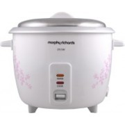 Morphy Richards D55W Electric Rice Cooker(1.5 L)