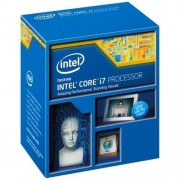 CPU Intel Core i7-4771 BOX (3,5GHz, LGA1150, VGA)