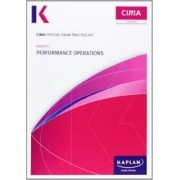 P1 Performance Operations - CIMA Practice Exam Kit: Operational level paper P1