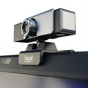 BLUELOVER T3200 câmera pc build-in webcam microfone para desktop e laptop