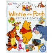 Winnie the Pooh [With Sticker]
