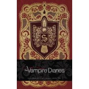 Vampire Diaries Ruled Journal by Insight Journals