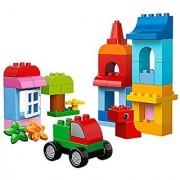 Lego Duplo block box 10575
