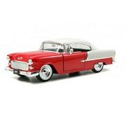 Jada Toys Garage Worx Model Kits - 1955 Chevy Bel Air (1:24 Scale)