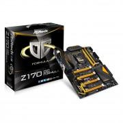 Carte mre ATX ASRock Z170 OC Formula Socket 1151SATA 6Gb/s + SATA Express + M.2 - USB 3.1 - 4x PCI-Express 3.0 16x