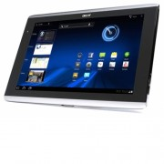 Tableta ACER ICONIA A100 8GB STEEL BLUE