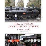 How a Steam Locomotive Works: a New Guide by Dominic Wells