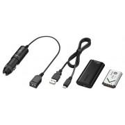 Sony ACC-DCBX încărcător de mașină set