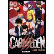 Cage Of Eden - Tome 20