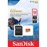 SanDisk SD 32GB micro ultra 48MB/s sa adapterom