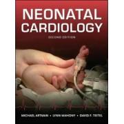 Neonatal Cardiology by Michael Artman