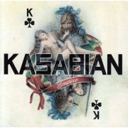 Kasabian - Empire (0828768934227) (1 CD)