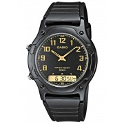 Casio Collection AW-49H-1B N/A
