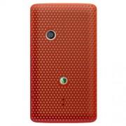 Katinkas Air Housse en polymer pour Sony Ericsson X8 Rouge