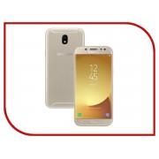 Сотовый телефон Samsung SM-J530F/DS Galaxy J5 (2017) Gold