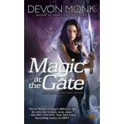 Magic at the Gate by Devon Monk