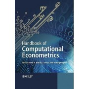 Handbook of Computational Econometrics by David A. Belsley