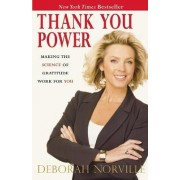 Thank You Power by Deborah Norville
