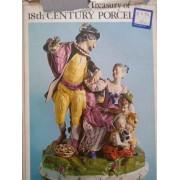 The Color Treasury Of 18th Century Porcelain - S. Ducret M. Wolgensinger