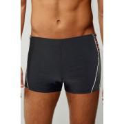 Andy Beach pánské plavky - boxerky 4XL tmavě šedá