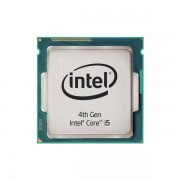 Procesor Intel Core i5-4590 Quad Core 3.3 GHz socket 1150 TRAY