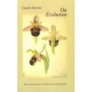 Darwin by Charles Darwin
