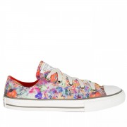 Tênis Infantil Converse All Star CT AS Flowers Ck00600001