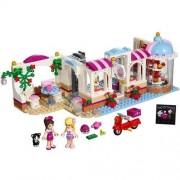 Lego Friends 41119 Cukiernia w Heartlake - Gwarancja terminu lub 50 zł! BEZPŁATNY ODBIÓR: WROCŁAW!