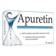 Zdrovit Apuretin 30 capsule