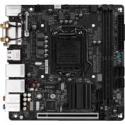 Placa de baza GA-Z270N-WIFI, Socket 1151, mITX
