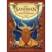 Sandman and the War of Dreams by William Joyce