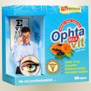 VitaHarmony Ophtavit® MAX 90 tablet