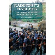 Radetzky's Marches by Michael Embree