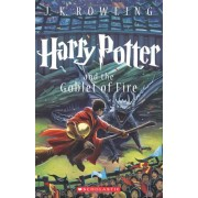 Harry Potter and the Goblet of Fire(J. K. Rowling)