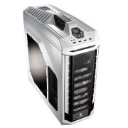 Gabinete Gamer CoolerMaster CM Storm Tropper SGC-5000W-KWN1 Branco