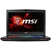 "Laptop Gaming MSI GT72 6QE-250PL Dominator Pro (Procesor Intel® Quad-Core™ i7-6700HQ (6M Cache, up to 3.50 GHz), Skylake, 17.3""FHD, 8GB, 1TB@7200rpm, nVidia GeForce GTX 980M@4GB, Wireless AC, Tastatura iluminata SteelSeries)"