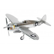 Republic P-47D Thunderbolt `Razorback` - Metallic Edition 1/48 (japan import)