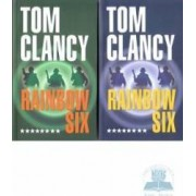 Rainbow Six 1+2 ed. 2011 - Tom Clancy