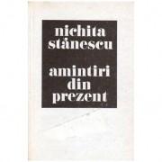 Frumos ca umbra unei idei - Nichita Stanescu
