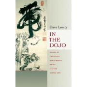 In the Dojo by David Lowry