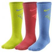 Nike Graphic Crew Boys' Socks (3 Pair)