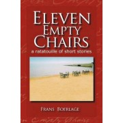 Eleven Empty Chairs by Frans T Boerlage