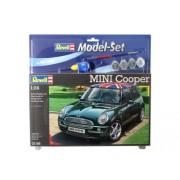 Revell 67166 - Escala de septiembre Modelo Mini Cooper 1:24
