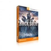 Toontrack - EZX Rock Solid Sounds für EZ Drummer DVD