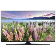 Televizor LED Samsung UE32J5100, Full HD, USB, HDMI, Diagonala 32 Inch, Tuner Digital DVB-T/C, Negru