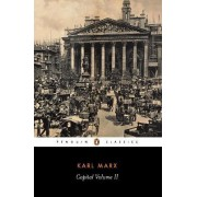 Capital: Critique of Political Economy v. 2 by Karl Marx
