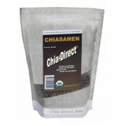 5 kg Chia semínka pro hotelnictví s dopravou zdarma